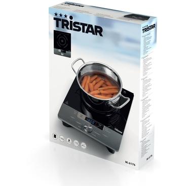 Tristar IK-6176 Inductie kookplaat