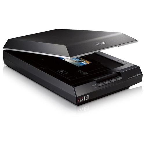 EPSON Fotoscanner Perfection V550