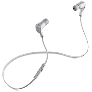 Plantronics Backbeat Go 2 white