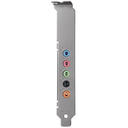 Image of 5.1 PCI-E Geluidskaart - Creative Labs