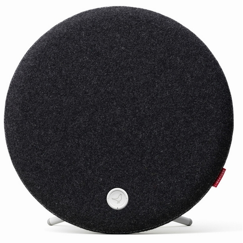 Libratone Loop - Draadloze speaker met Airplay- Zwart