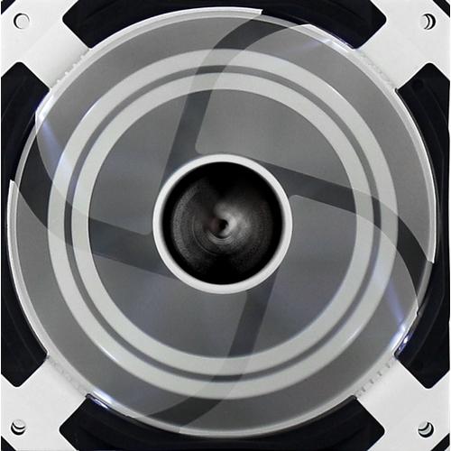 Aerocool DS             White 120x120x25