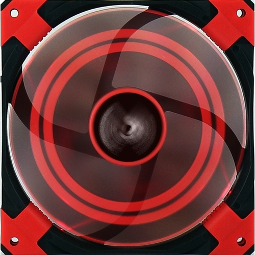 Aerocool DS               Red 120x120x25