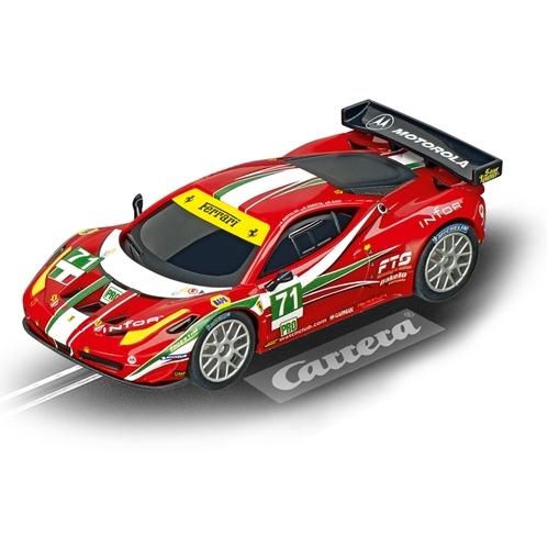 Carrera Go Ferrari 458 Italia GT2 AF Corsa