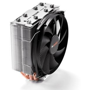 Image of be quiet Processor Koeler Shadow Rock Slim AMD & Intel