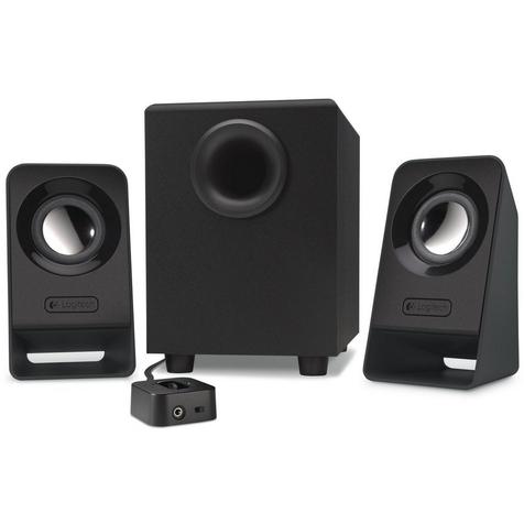 Speakers Z213