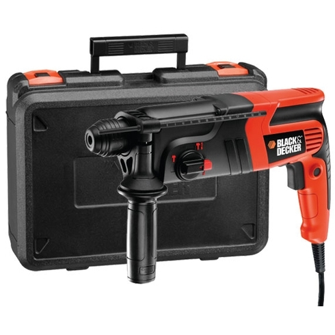 Image of Black & Decker KD860KA boorhamer