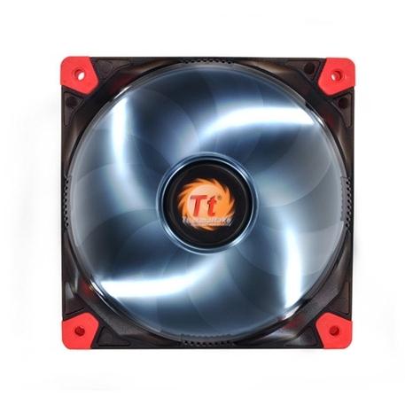 Thermaltake Luna 12 LED - White / 120mm / 1200 RPM
