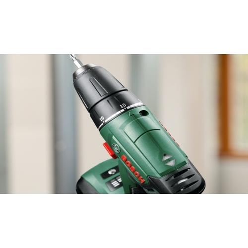 Bosch PSR 14,4 LI 2 Accu (1,5A)