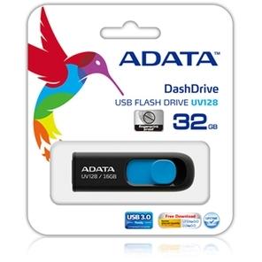 ADATA Dash Drive UV128 128 GB usb-stick USB 3.0