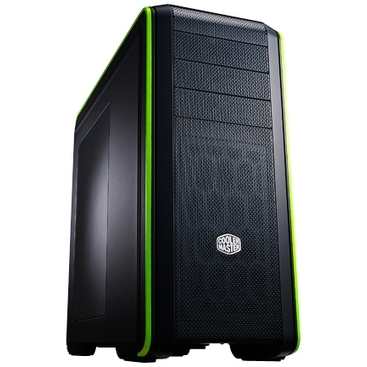 Cooler Master CM 690 III Window