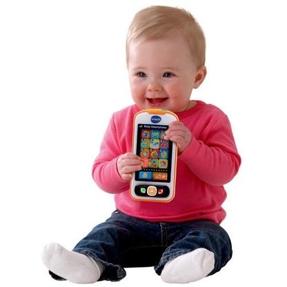Image of Baby Smartphone 6+ Mnd