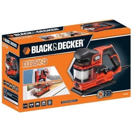 Black & Decker KA330E-QS Duosand