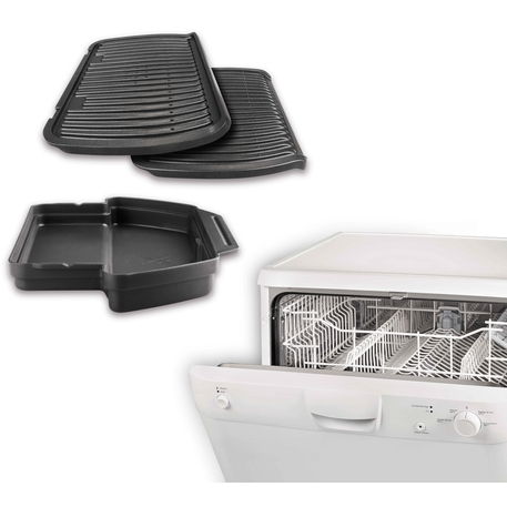 Image of Optigrill GC 702D 2000W Sr
