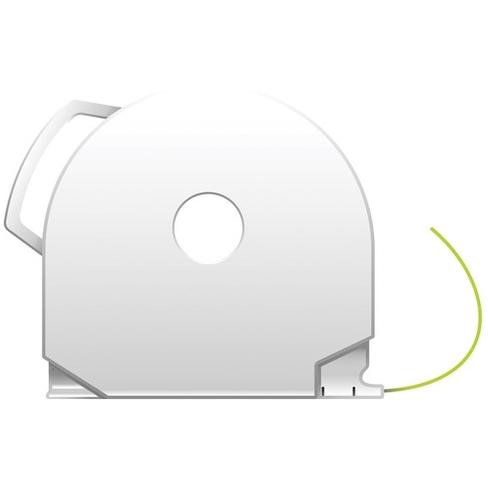 CubePro Cartridge PLA Neon Green