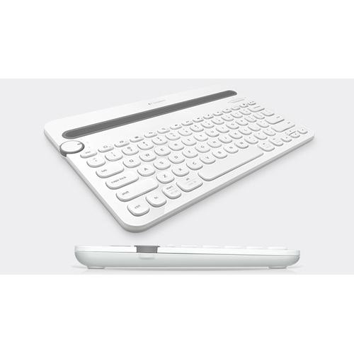 K480 Multi-Device Keyboard Wit
