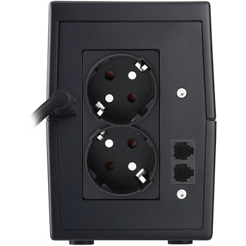 BlueWalker VI 650SE LCD 650VA-360W (10120095)