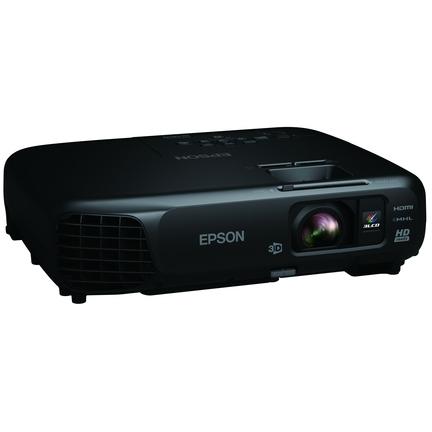 Epson EH-TW570 Beamer