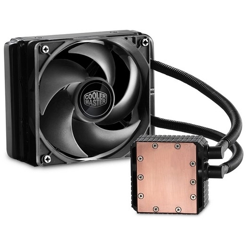 Cooler Master Seidon 120V V2 - 120mm