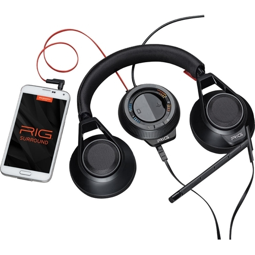 Image of 7.1 surround - 3.5mm jack - Plantronics