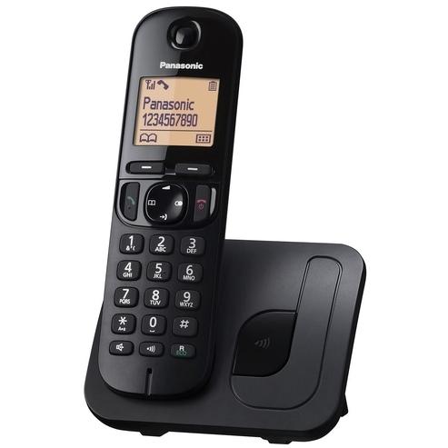 KX-TGC210NLB DECT Telefoon