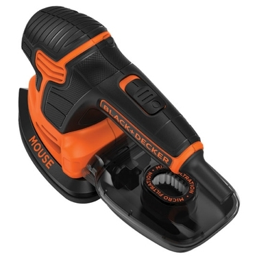 Image of Black & Decker KA2000-QS