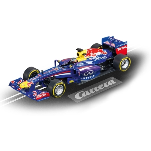 Carrera Evolution Infiniti Red Bull Racing RB9 S.Vettel, No.1 - raceauto - 1:32
