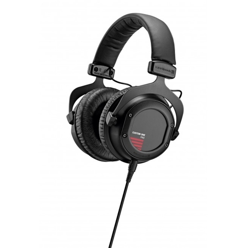 Image of Beyerdynamic Custom One Pro Plus Zwart