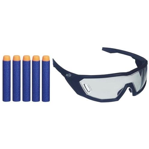 Nerf N-Strike Elite Vision Gear met 5 darts