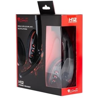 Genesis PC Gaming Headset H12
