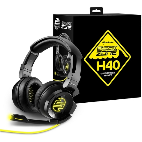 Shark Zone H40 Gaming headset