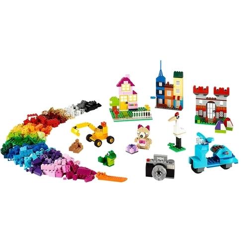 Lego grote opbergdoos