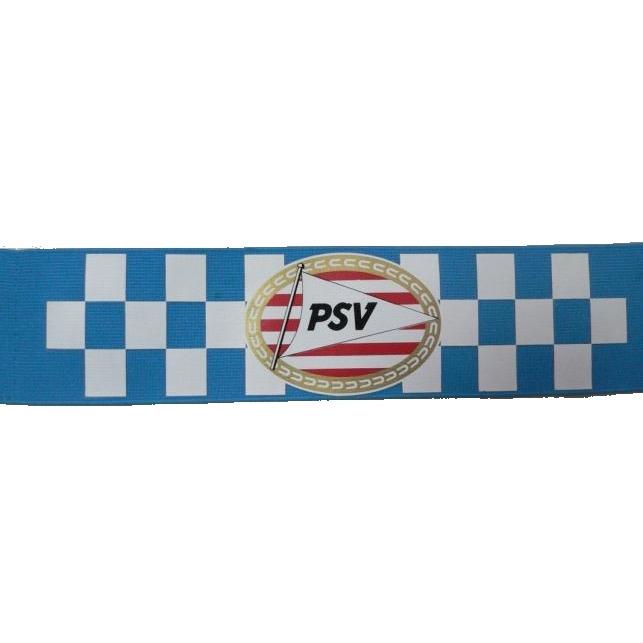 PSV Aanvoerdersband - Senior - Blauw