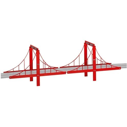 Carrera Bridge Set