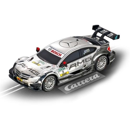 Carrera Go!!! AMG Mercedes C-Coupe DTM J. Green Raceauto No.5
