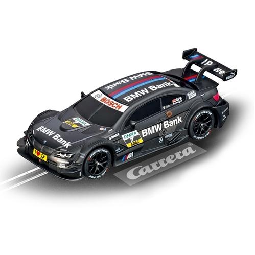Carrera Go!!! BMW M3 DTM B. Spengler No.7