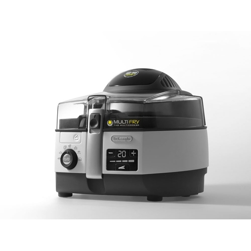 DeLonghi FH1394 Extra Chef Multifry