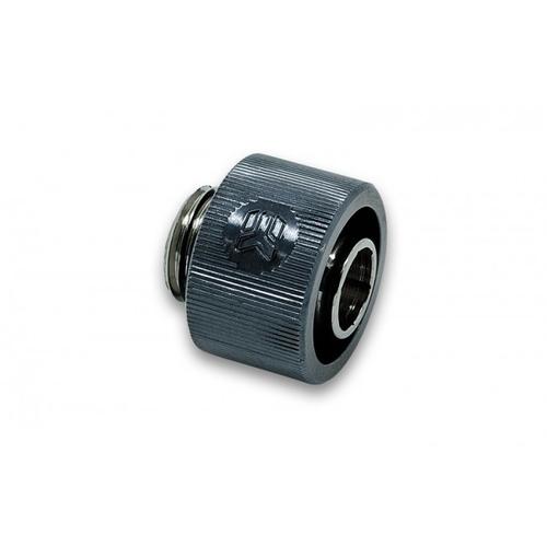 Productafbeelding voor 'EK-ACF Fitting 10/16mm - Black Nickel'