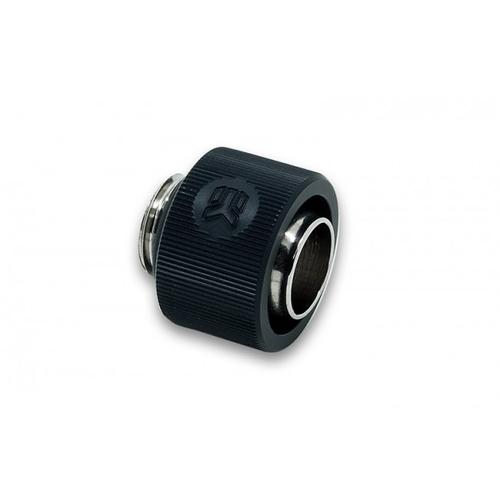 Productafbeelding voor 'EK-ACF Fitting 12/16mm - Elox Black'