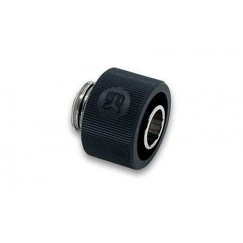 Productafbeelding voor 'EK-ACF Fitting 10/16mm - Elox Black'