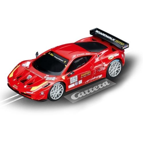 Carrera Ferrari 458 Italia GT2