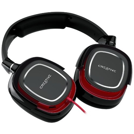 Image of Creative Labs Draco HS880