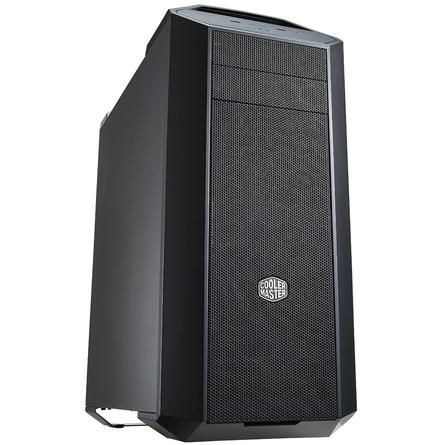 Image of Cooler Master CASE Master Case 5 FreeForm Modular System