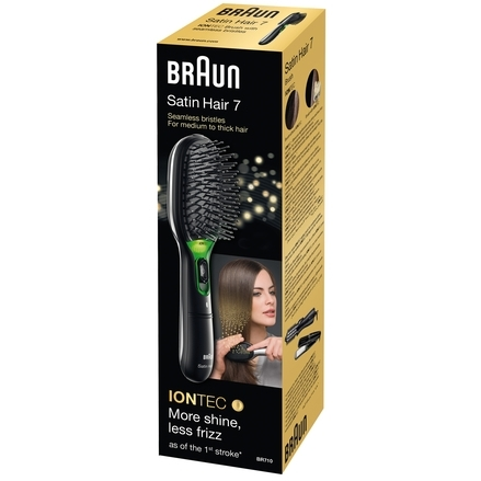 Image of Braun BR710