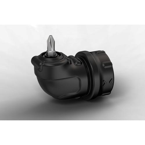 Black & Decker CS3652LC-QW Accuschroevendraaier