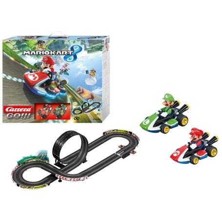 Carrera Go Racebaan Mario Kart 8