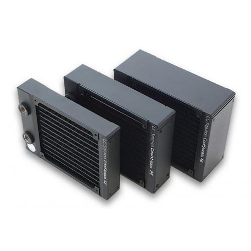 Productafbeelding voor 'EK-CoolStream XE 480 (Quad)'