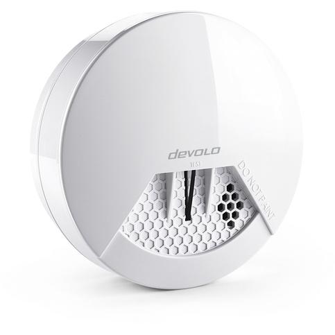 Image of Devolo Home Control 9598 Draadloze rookmelder Bereik max. (in het vrije veld) 100 m