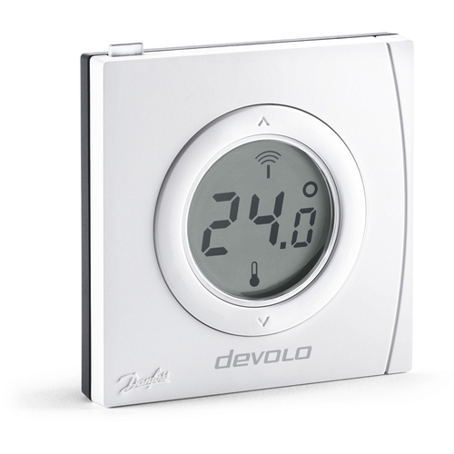 Image of Devolo Home Control 9607 Draadloze thermostaat
