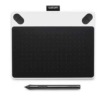 Wacom Intuos Draw White Pen S North (CTL-490DW-N)